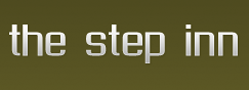 The Step Inn logo